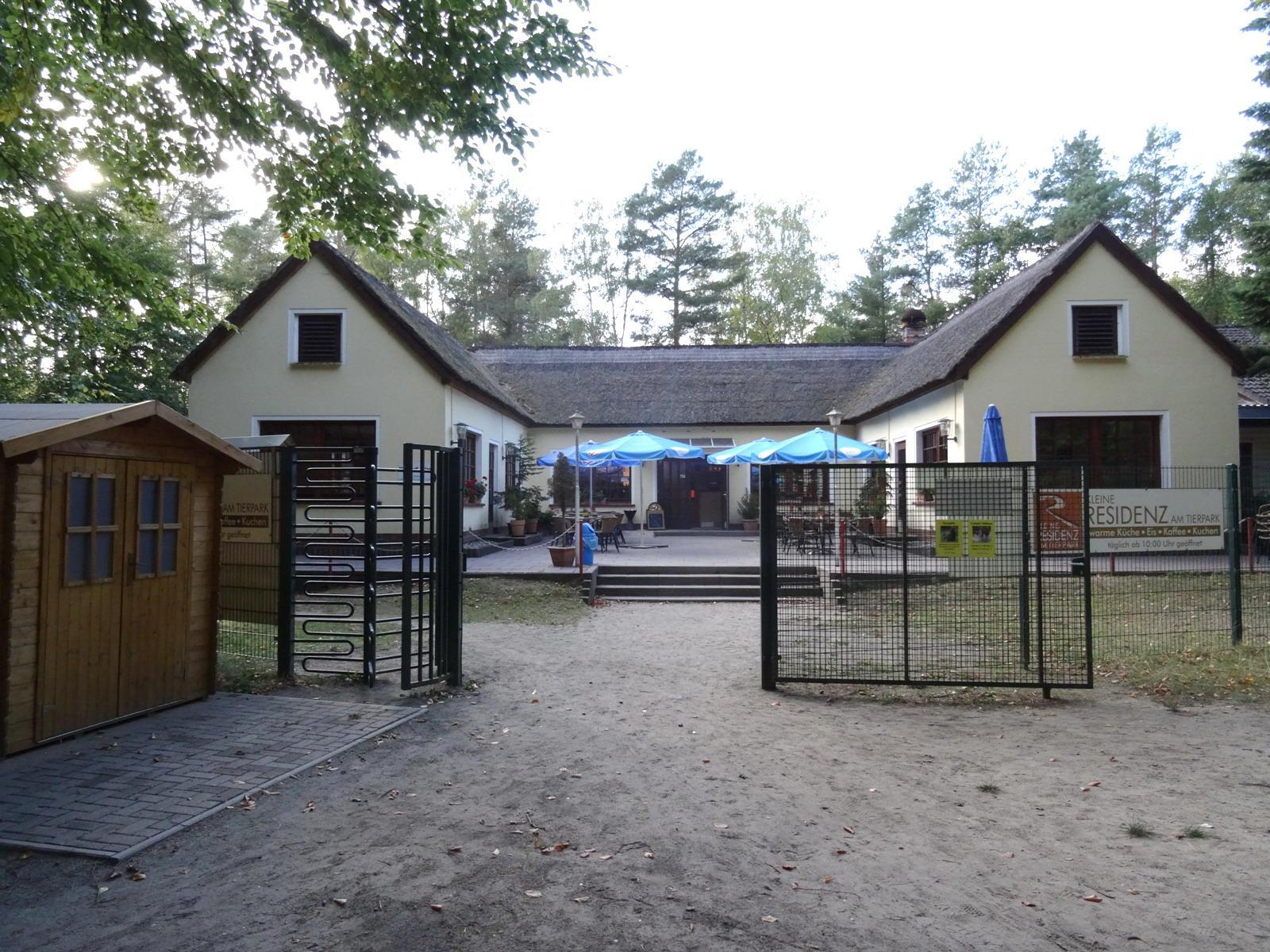 Kleine Residenz