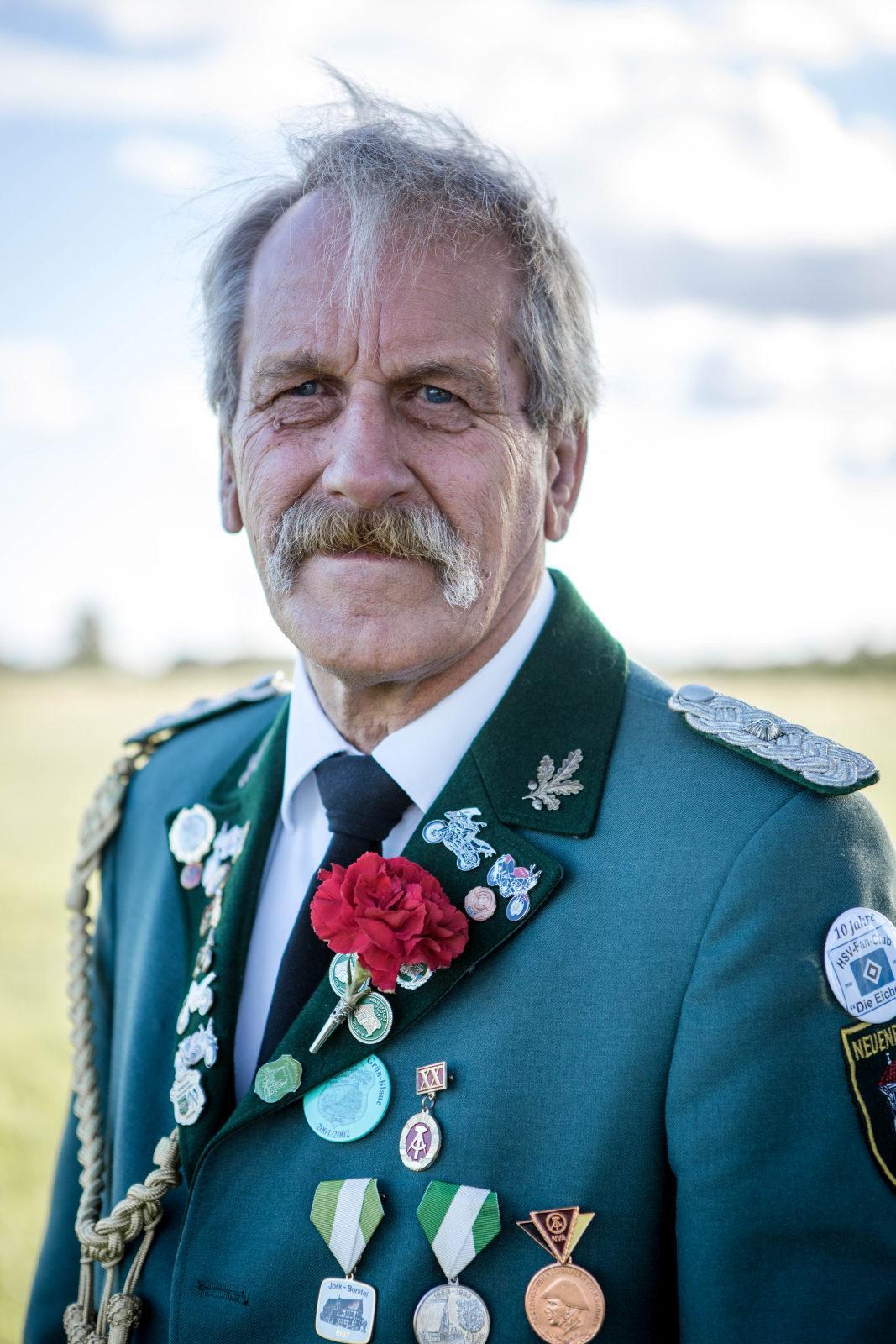 Claus Purwins