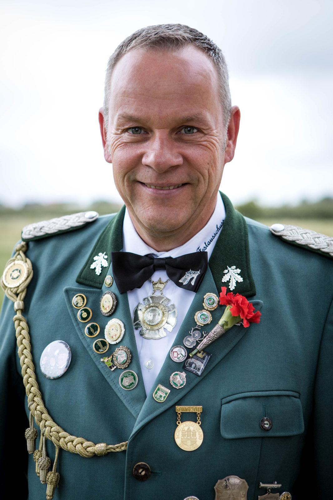 Ralf von Eitzen