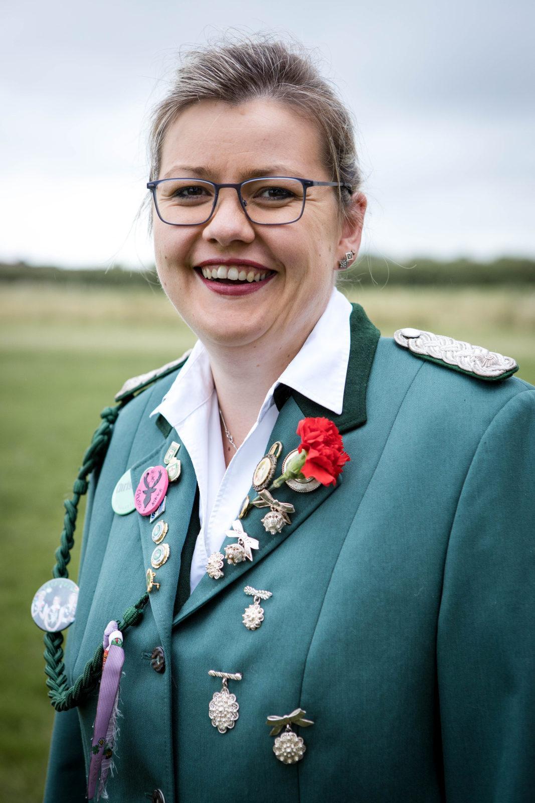 Christina Behr
