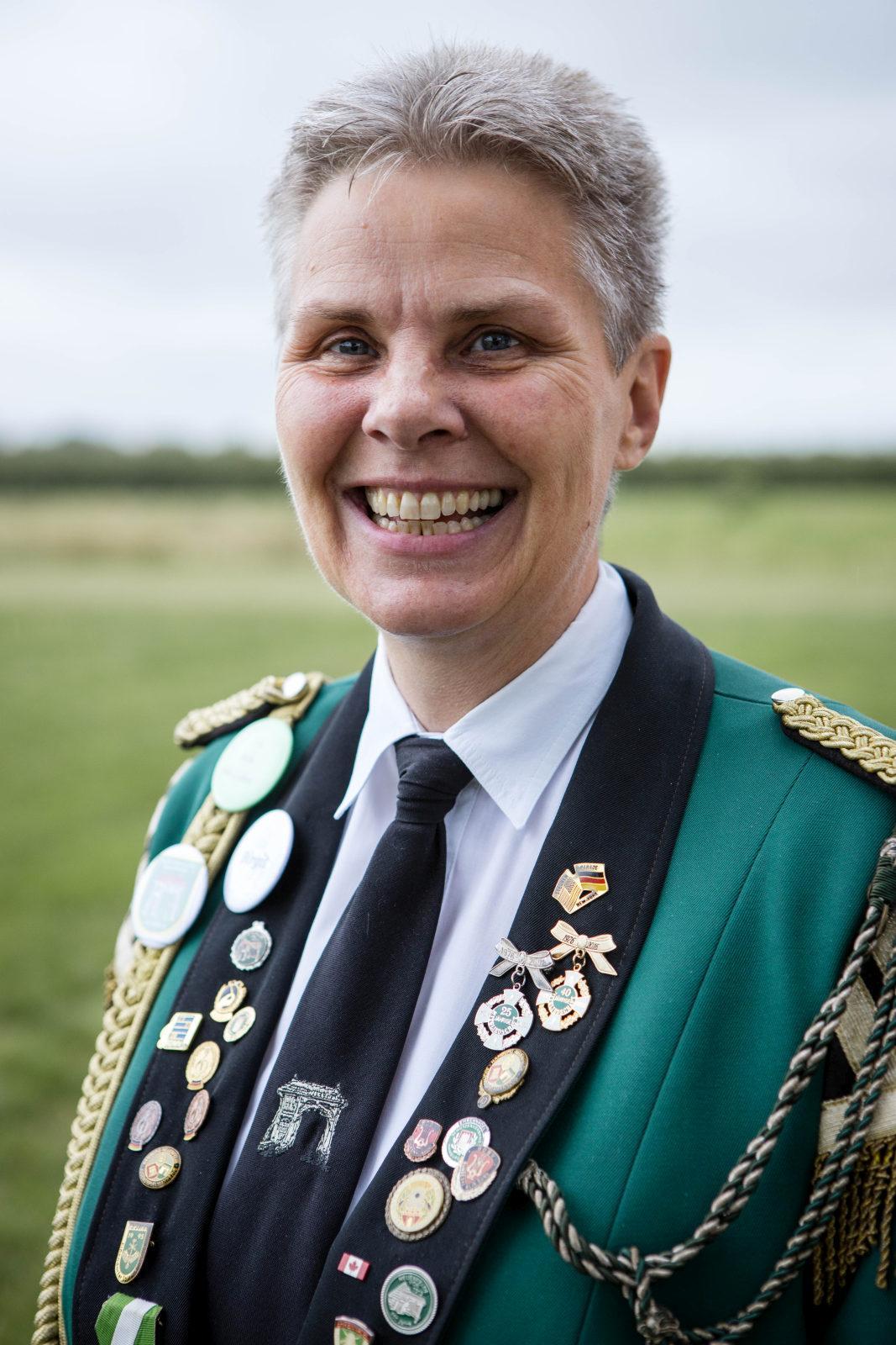 Birgit Jepp