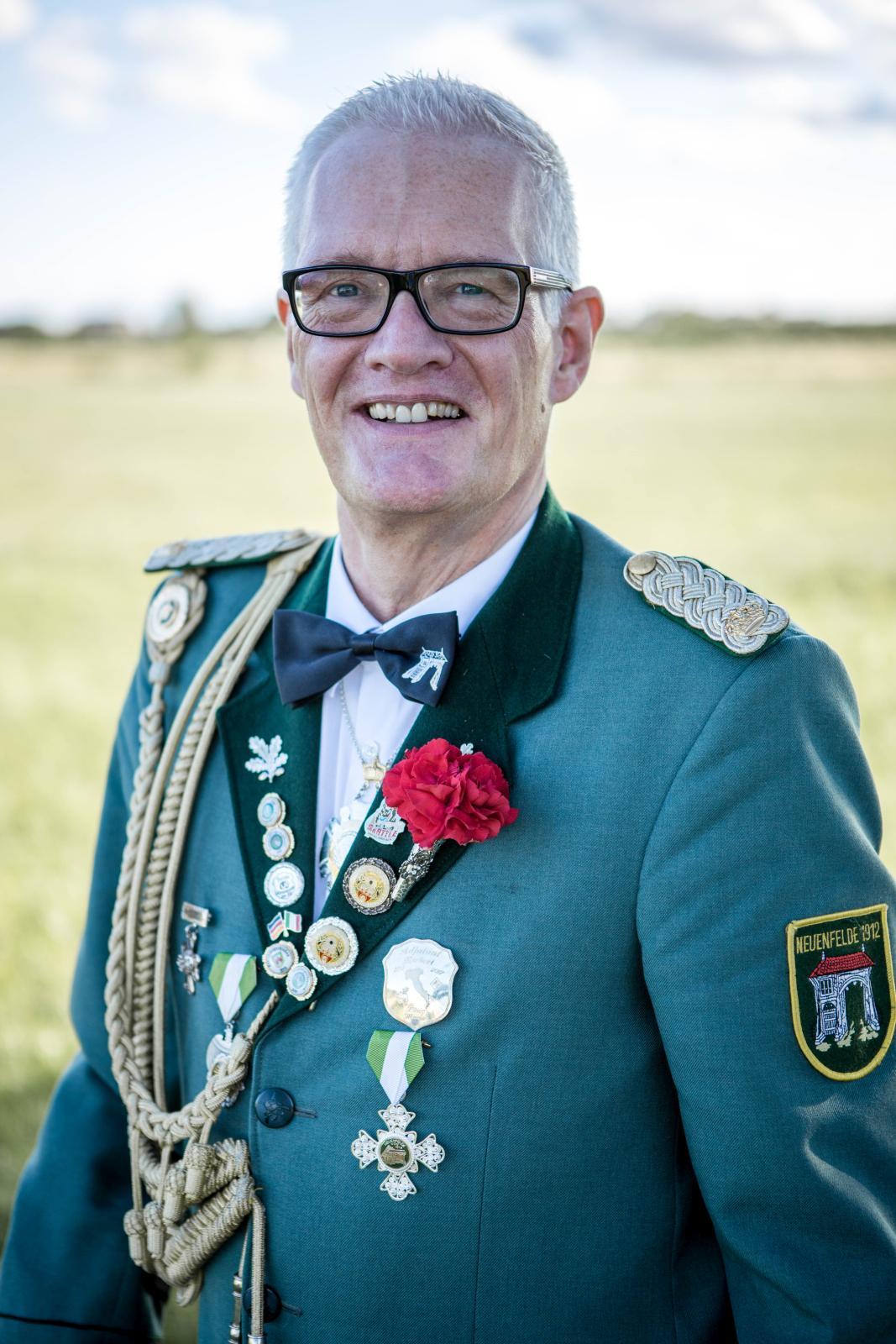 Norbert Ratzow