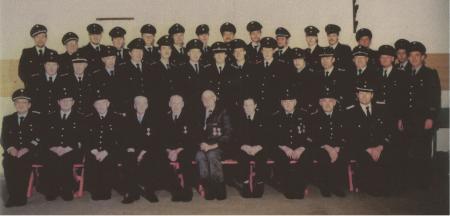 1988 FF Schnakenbek Gruppenfoto