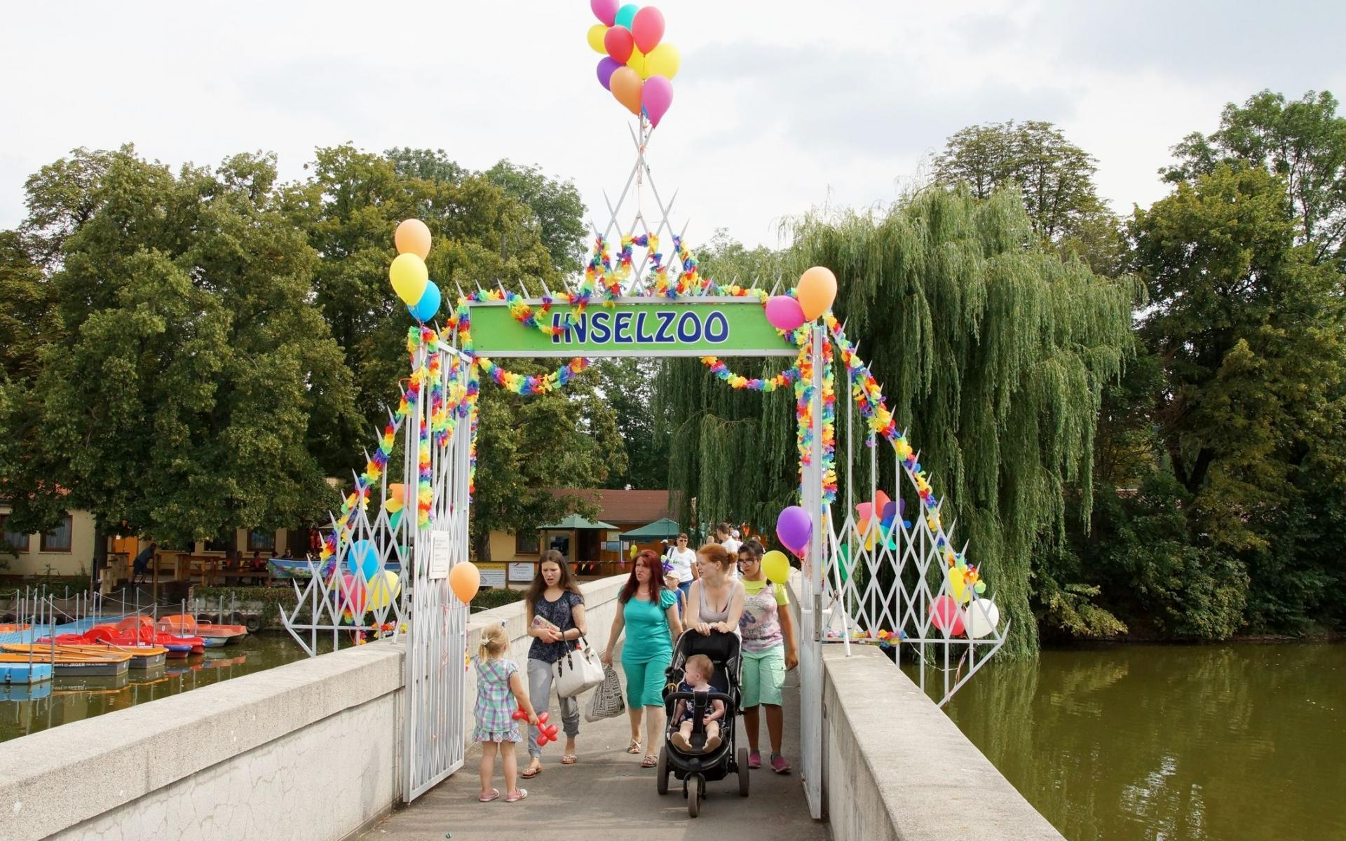 Inselzoofest (Bild 1)