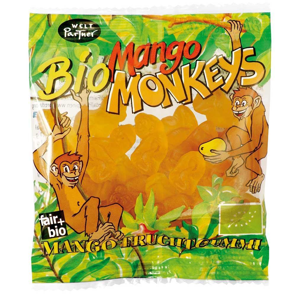 Bio Monkeys