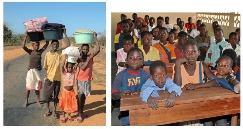 Tag gegen Kinderarbeit