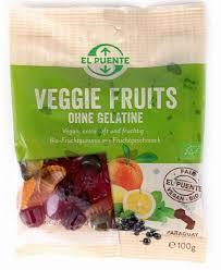 Veggie Fruits