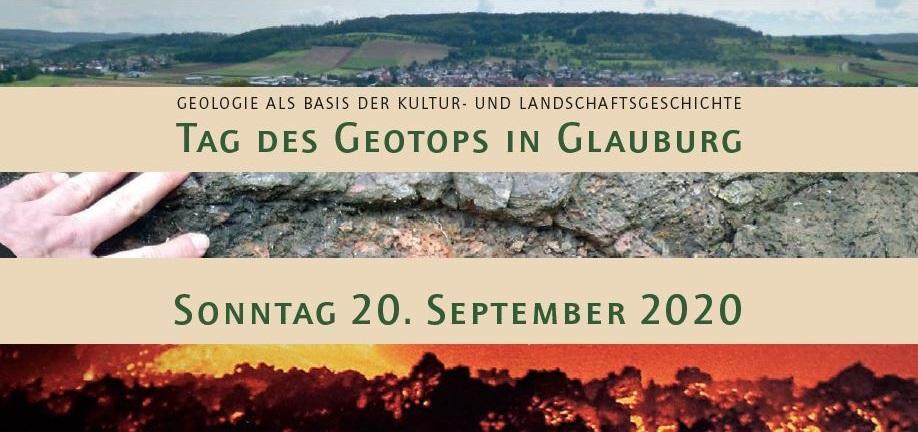 Tag des Geotops in Glauburg