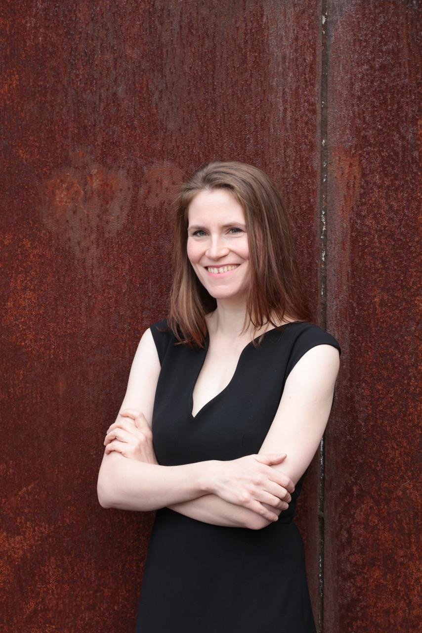 Catherine Klipfel2019