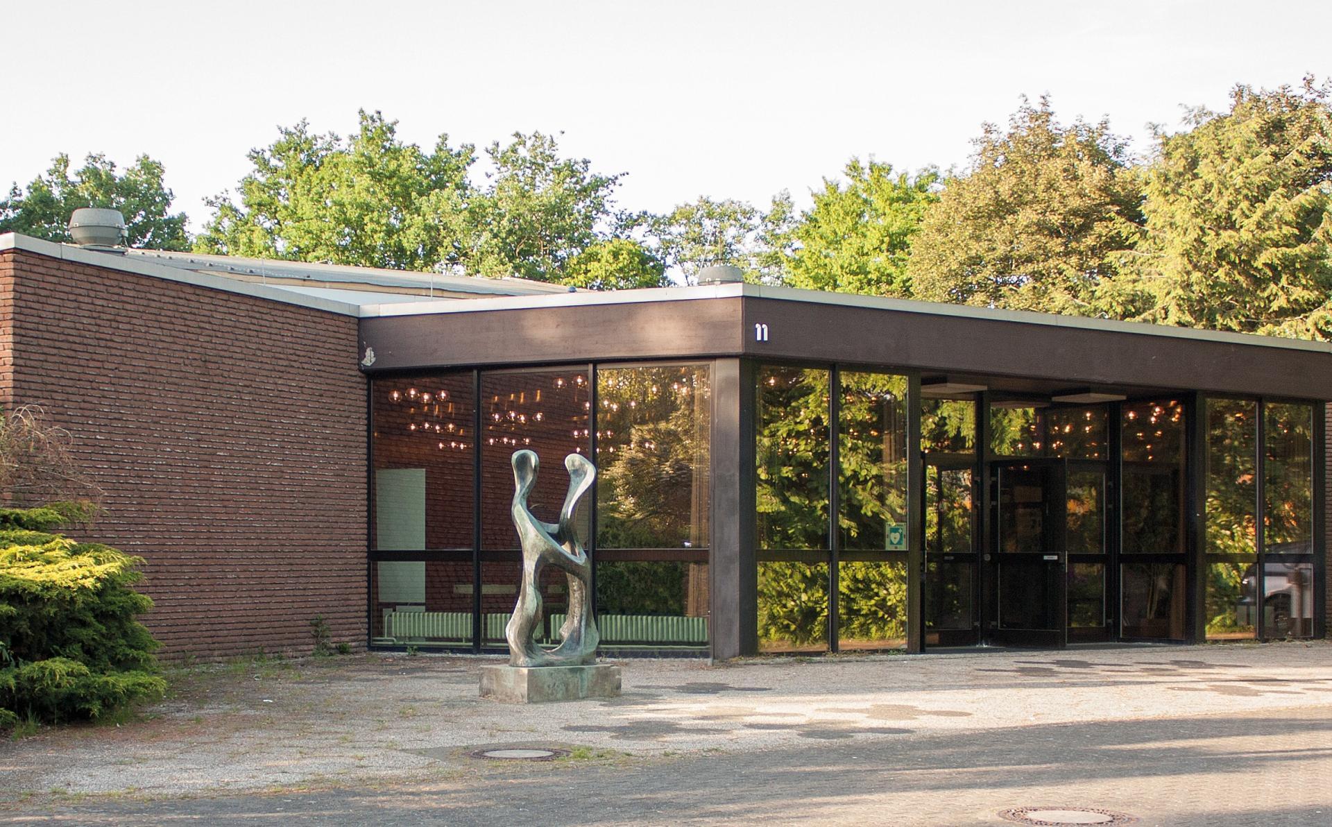 Kulturzentrum Rheinkamp_Ausschnitt_ Andreas Overländer