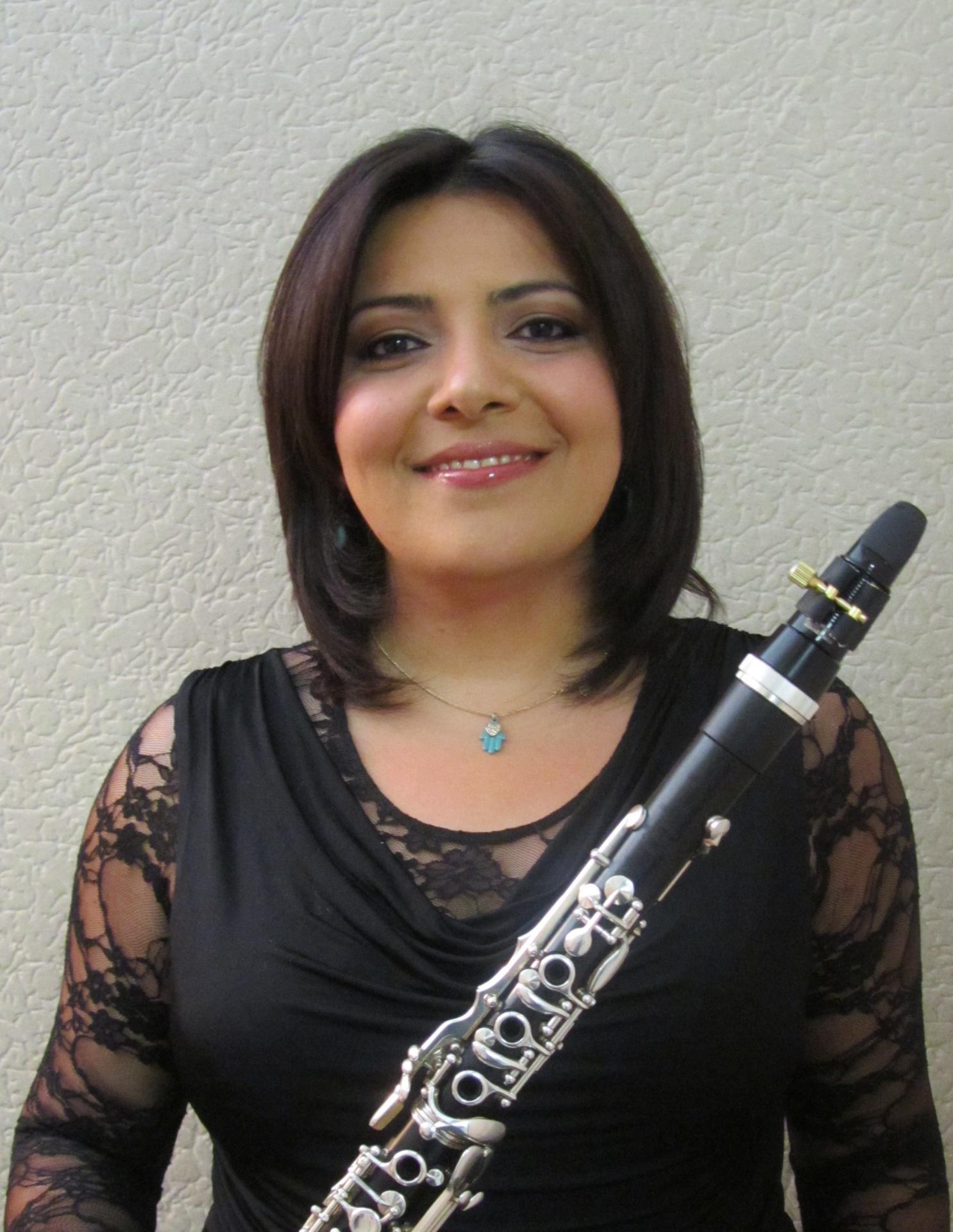Sara Tavassoli 2