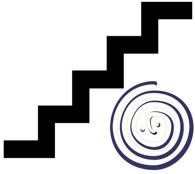 1-2 Stufen