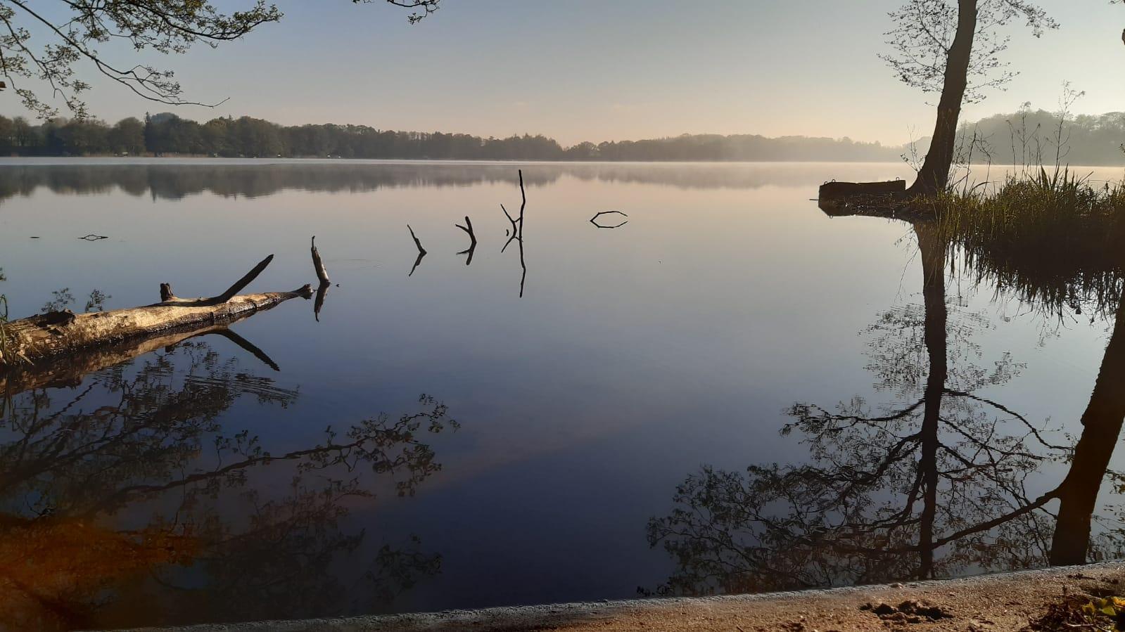 Sankelmarker See, Foto: Johanna Swidereck