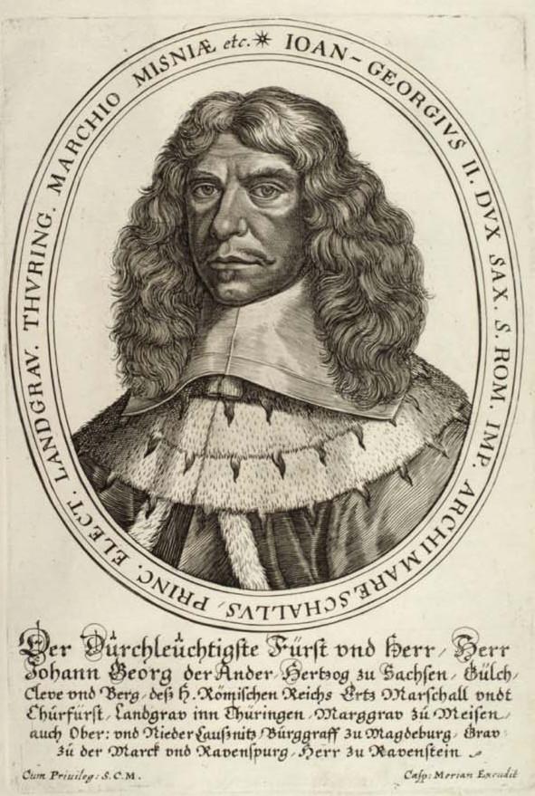 Johann Georg II