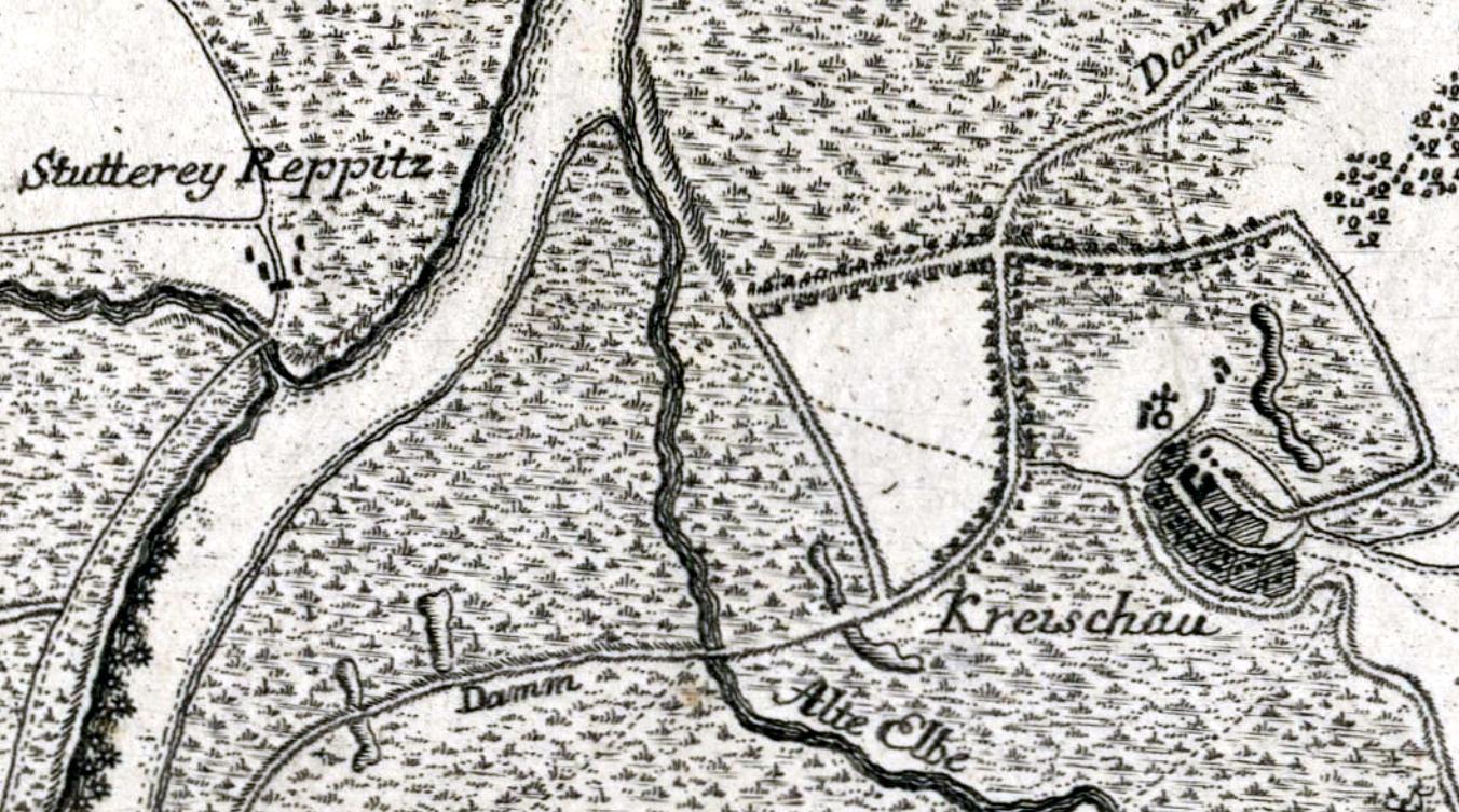 Kreischau und Repitz