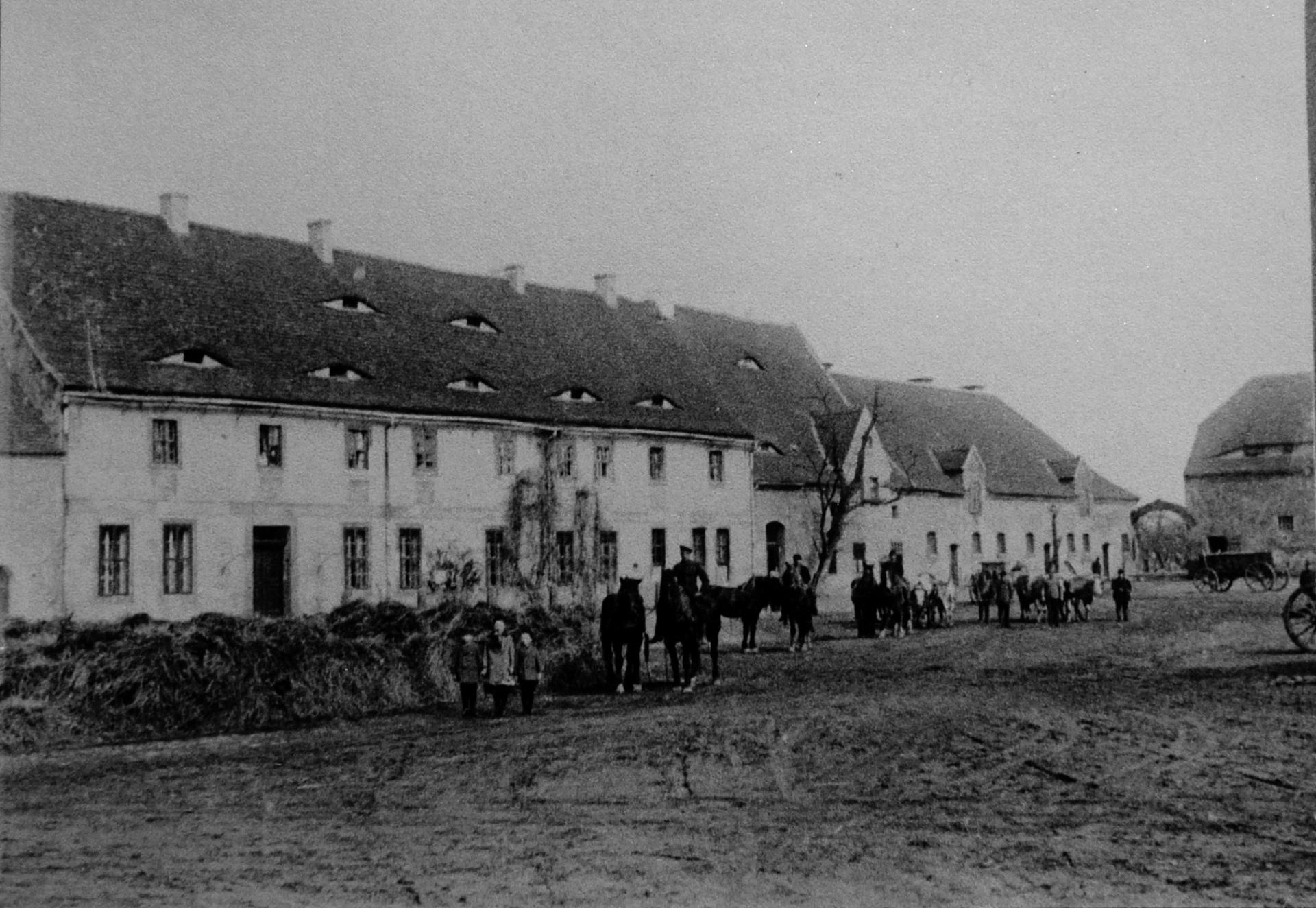 Domäne 1900