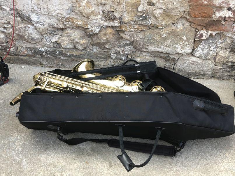 Instrument k