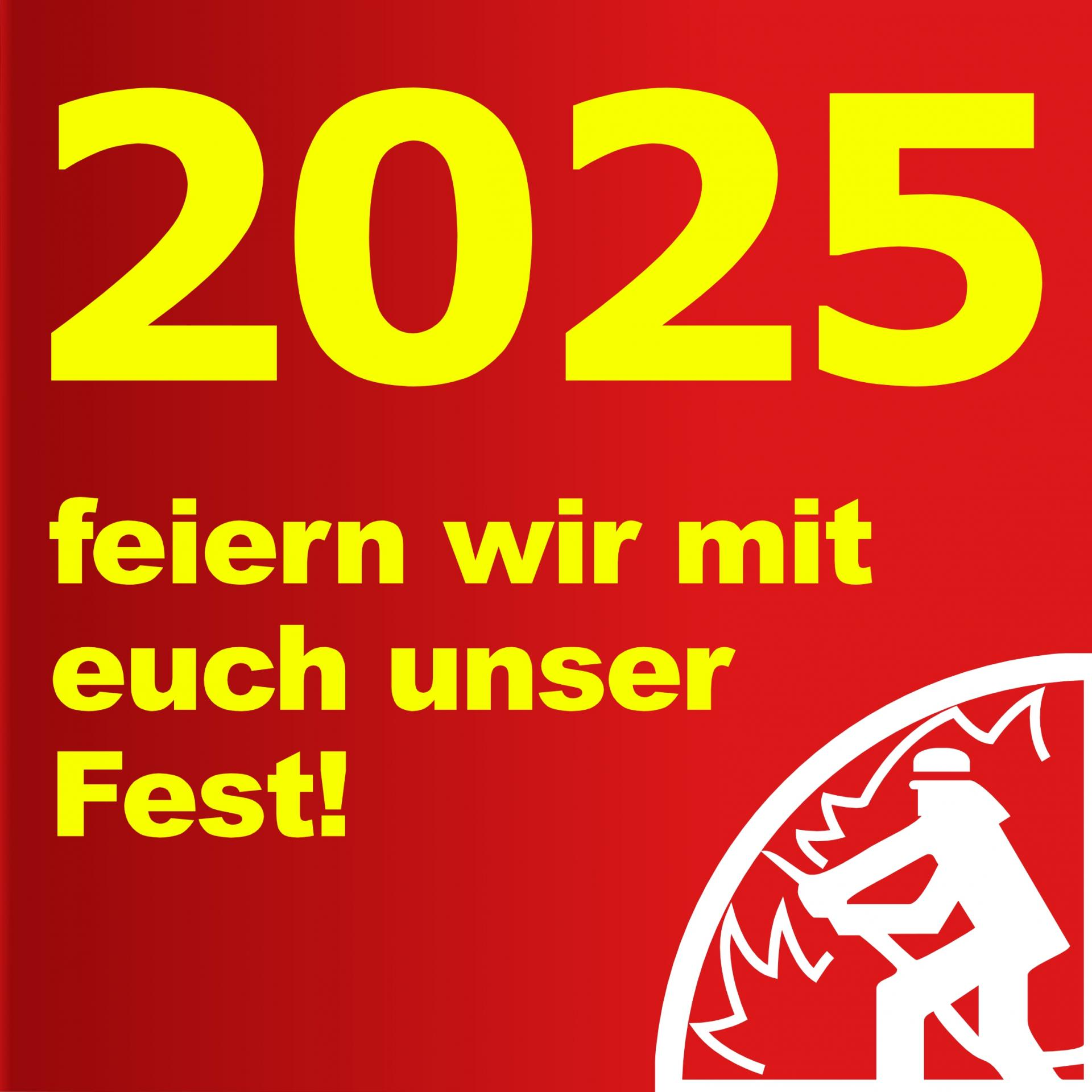 Banner 2025