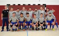 Brandenburgs Landesauswahl Futsal