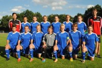 Brandenburgs U18
