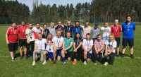 Bronze-Team des FLB