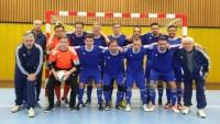 Das FLB-Team in Duisburg