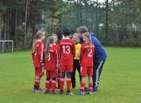 Das rote FLB-Team