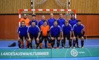 DFB-Turnier in Duisburg