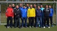 FLB-Torwart-Trainer-Ausbildung