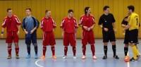 Futsal-Auswahl
