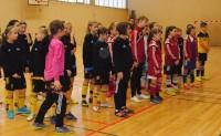 Futsal-Lehrgang in Sachsen-Anhalt