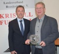 Kristall-Fußball 2017