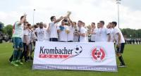 Krombacher Pokal Brandenburg