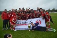 Krombacher Pokal Brandenburg Sieger