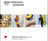 Weiterbildung 2020
