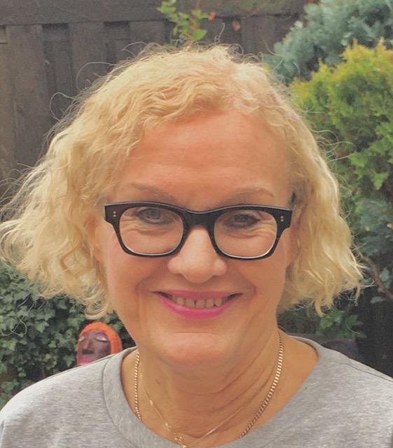 Brigitta Schiller