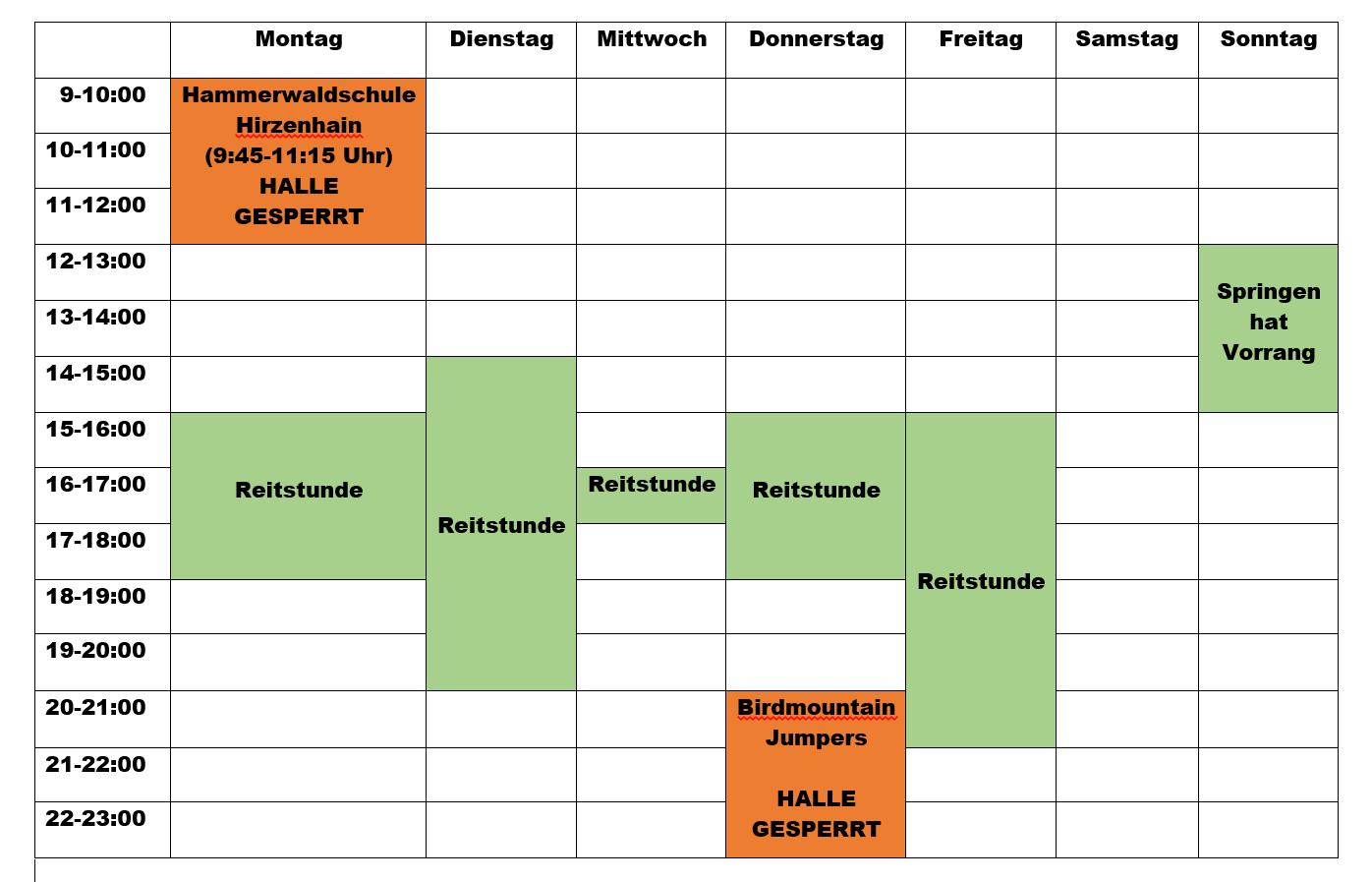 20-10-17 Hallenbelegung allgemein