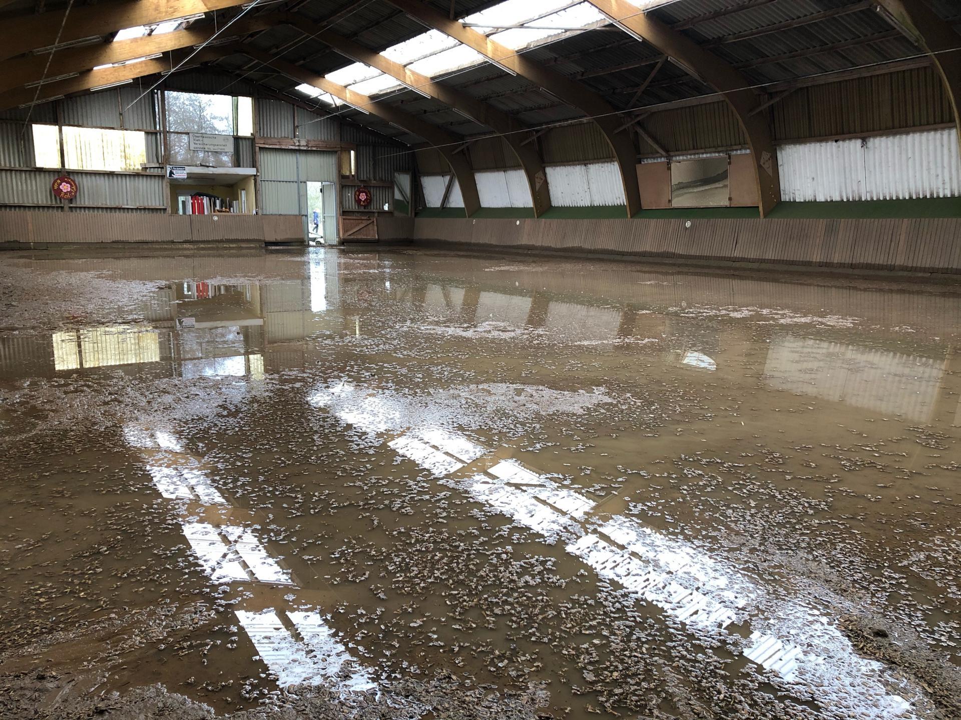 Hochwasser 2021 Bild 1