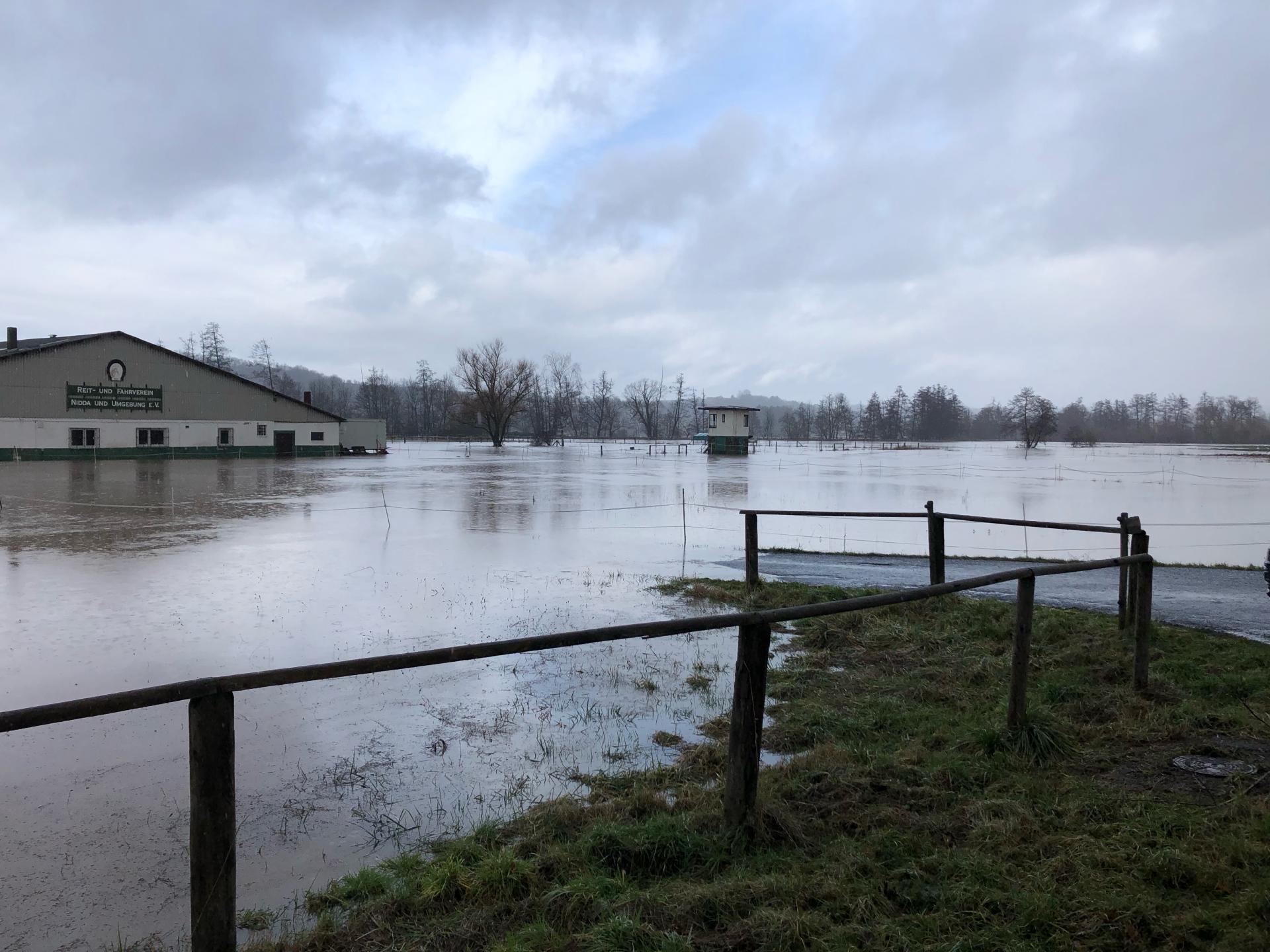 Hochwasser 2021 Bild 2