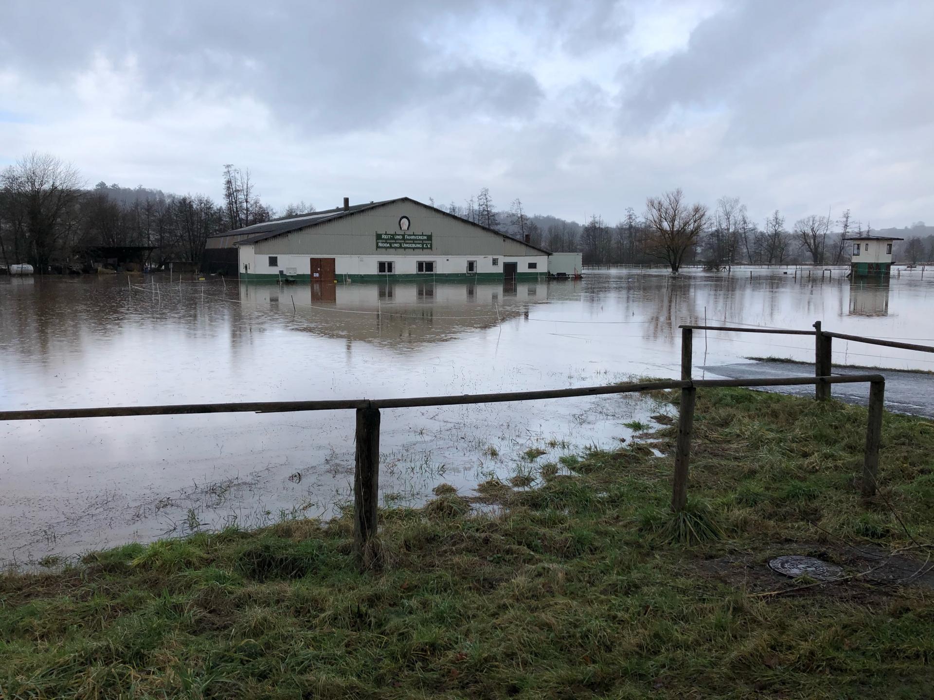 Hochwasser 2021 Bild 3