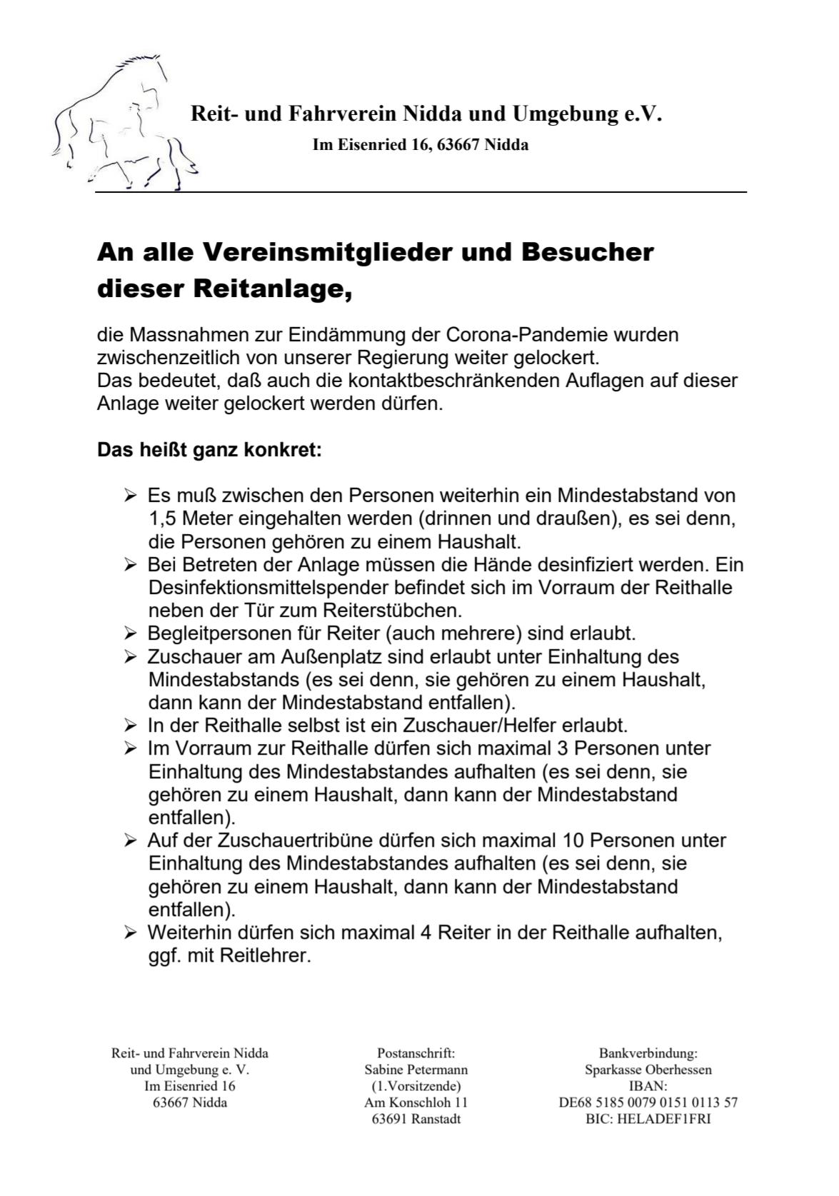 Lockerung 26.06.20 Seite 1