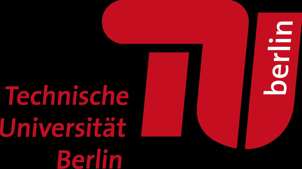 Logo der Technischen Universitat Berlin