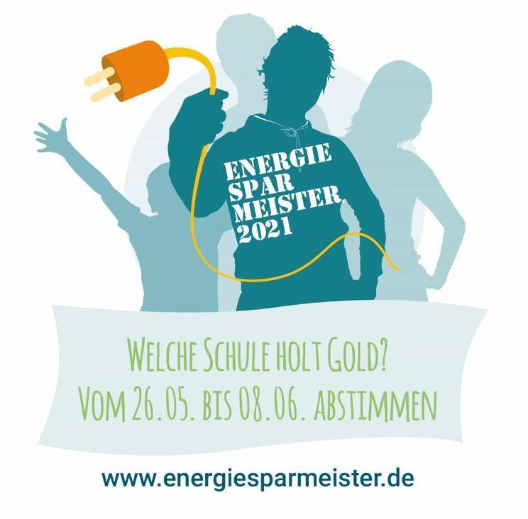 Energiesparmeister 2021