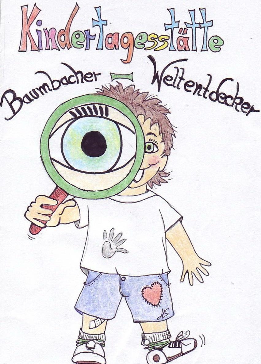 Baumbacher Weltentdecker