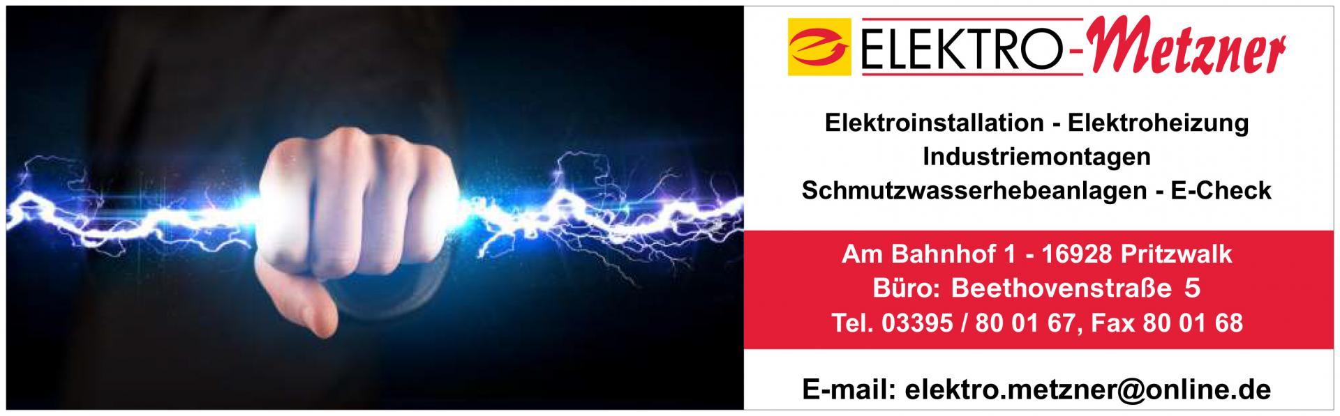 Elektro Metzner