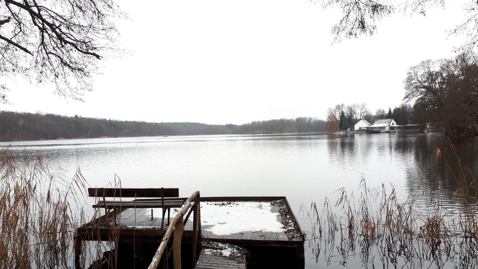 Am Schwarzen See