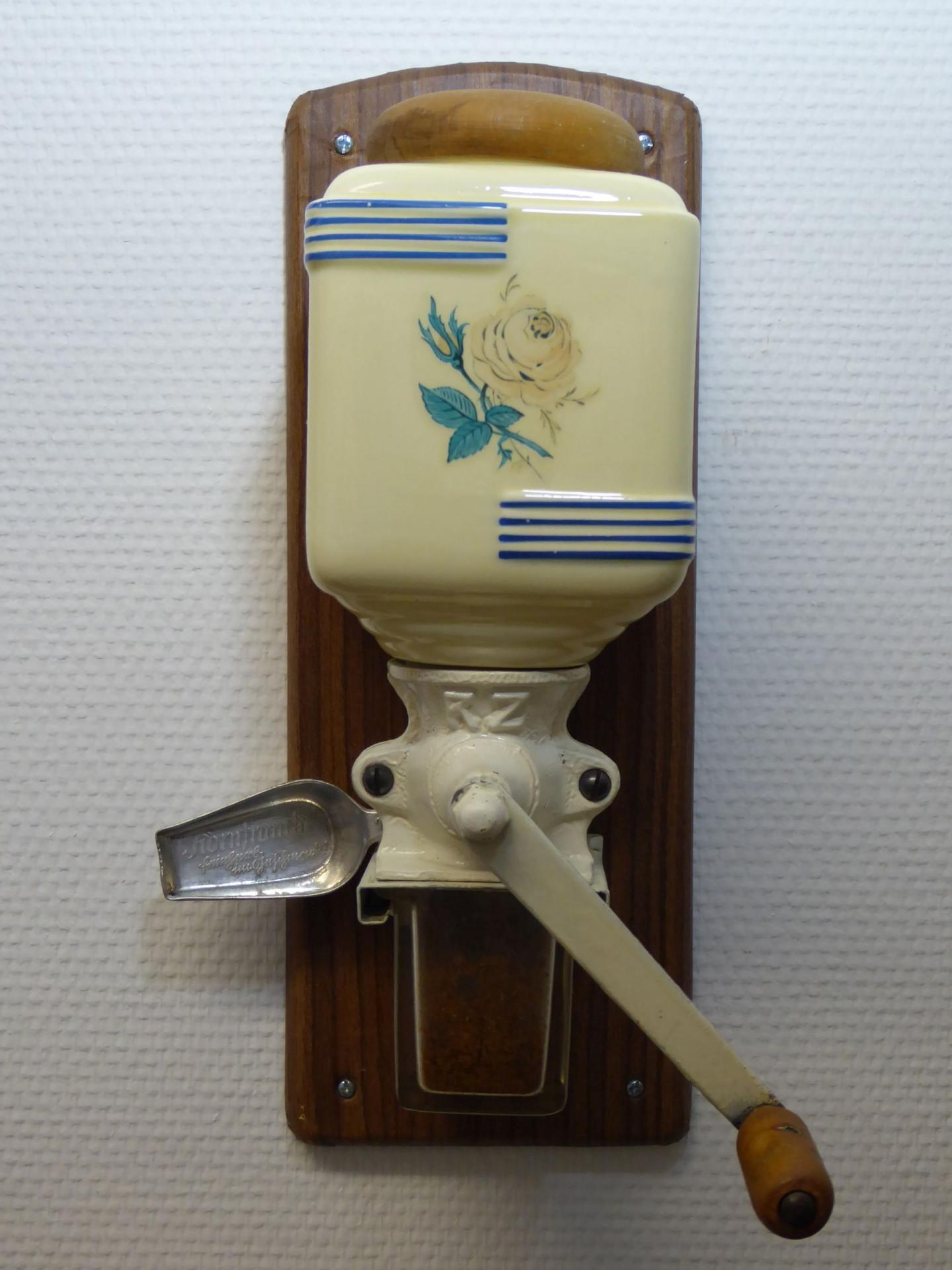 altes Küchengerät