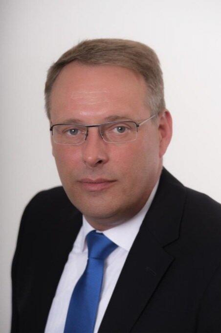 Bernd Beushausen