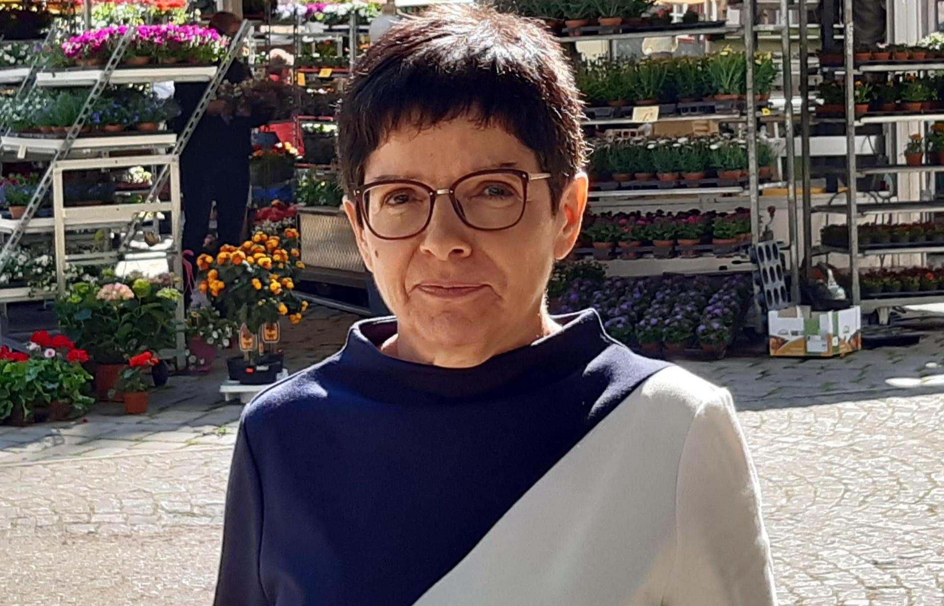 Francoise Gohres