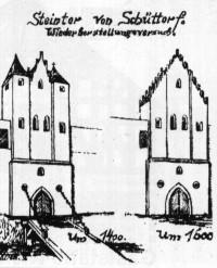 ChronikSchützengildeSchüttorf